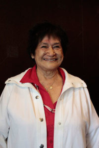 Lorraine Loomis, NWIFC chair